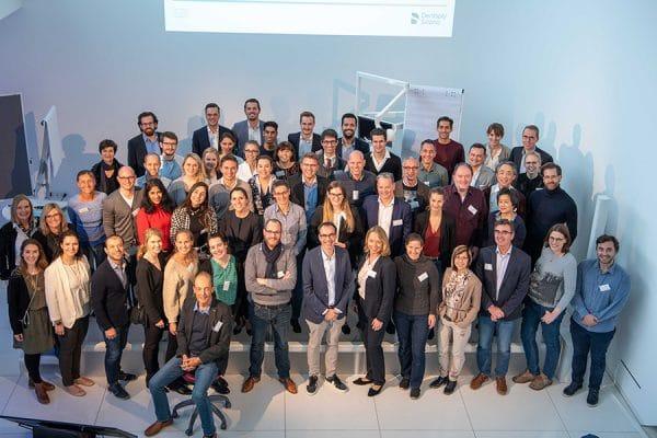 Expert Development Program @ Dentsply Sirona Dental Academy in Bensheim, Germany