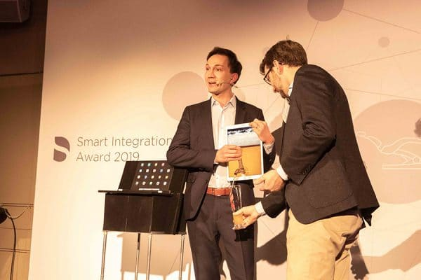 Digital Magician - Entertainment @ Award Evening, Germany